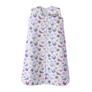 HALO® SleepSack® wearable blanket 100% Cotton  |  Bird Print