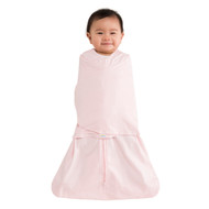 HALO® SleepSack® swaddle 100% Cotton  | Pink