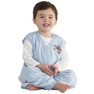 HALO® SleepSack® big kids Lightweight Knit  | Truck