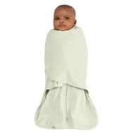 HALO® SleepSack® swaddle 100% Cotton  | Sage