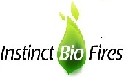 Instinct Bio Fires