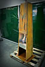 Outdoor Ethanol  Patio Heater