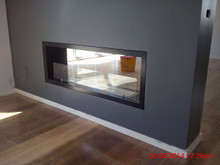 View Ethanol Fireplace