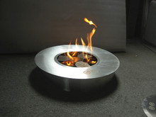Smokeless Ethanol Fire Pit Burner