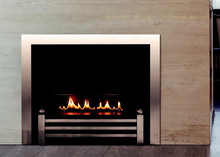 THE CITY Ethanol Fireplace