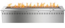 Smart, safest automatic ethanol burner.