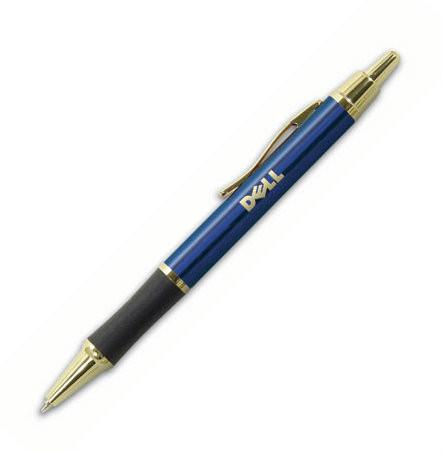 Matrix Gold Pen