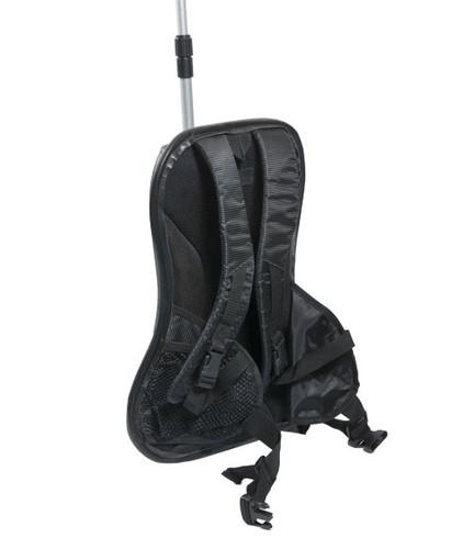 Backpack Flag - Rectangle