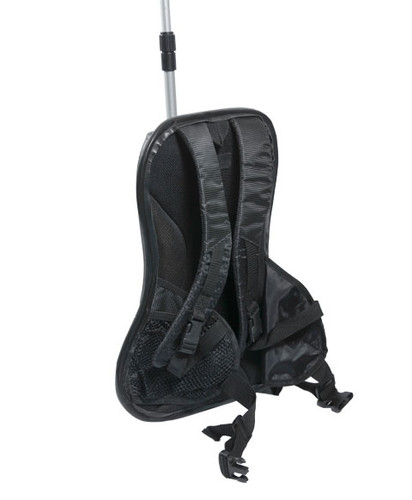 Backpack Flag - Arch