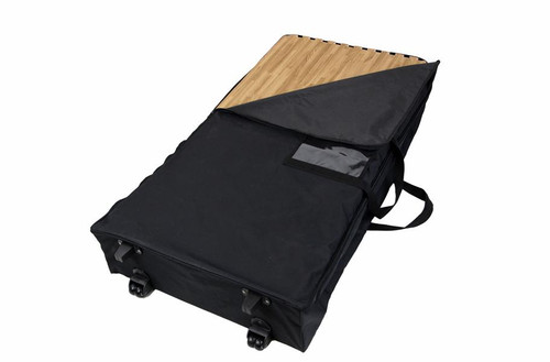 Wheeled Soft Case