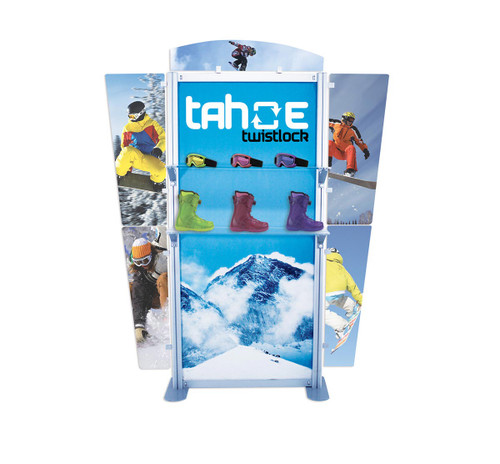Tahoe Shelf Rack