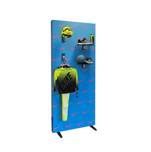 The Magnetic Retail Wall is visually stunning and easy to setup!