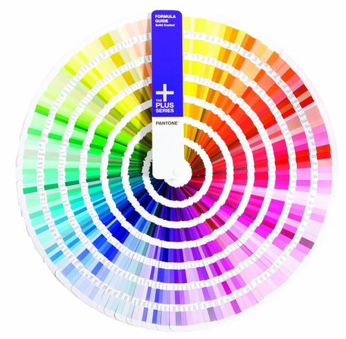 Pantone Color Match Service