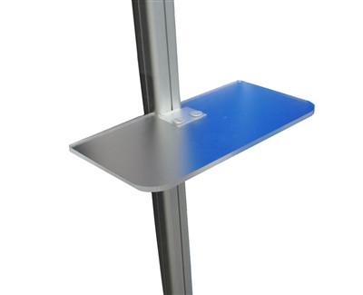 Small Acrylic Shelf for Timberline Hybrid