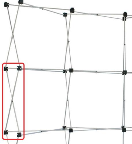Vertical Scissors for EZ Pop-Up Frame