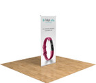 "36"" L-Stand Banner Stand"