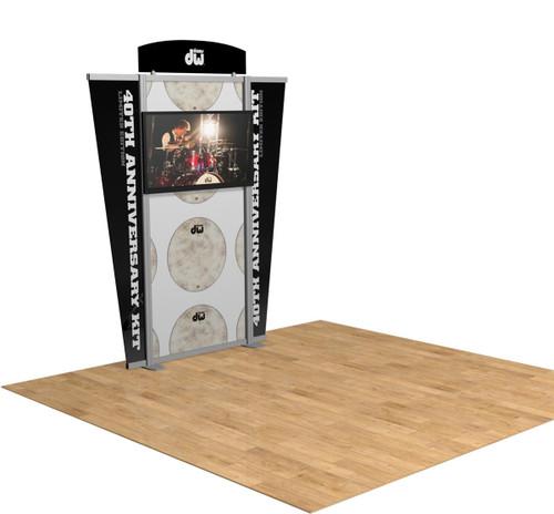 Timberline TV Stand