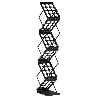 Dalmatian Lit Rack