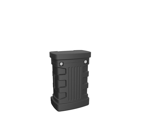 OCX Case for Coyote Displays