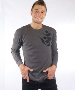 om thermal t shirt