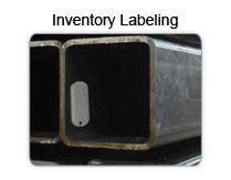 Inventory Labeling