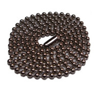 "30"" Stainless Steel Ball Chain"