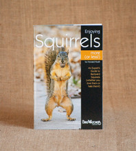 Enjoying Squirrels More (or Less) Booklet