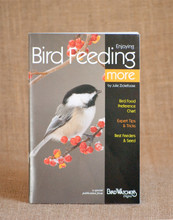 Enjoying Bird Feeding More, by Julie Zickefoose