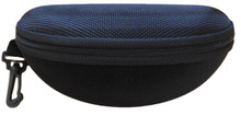 Eyeglasses/Sunglasses Case w/Clip & Belt Loop, 9034 Medium