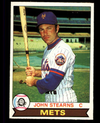 1979 JOHN STEARNS OPC #280 METS O PEE CHEE #5000