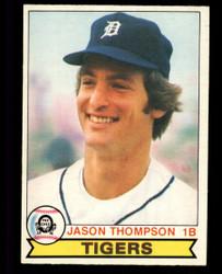 1979 JASON THOMPSON OPC #33 TIGERS O PEE CHEE #5009