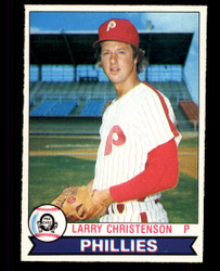 1979 LARRY CHRISTENSON OPC #260 PHILLIES O PEE CHEE #5020