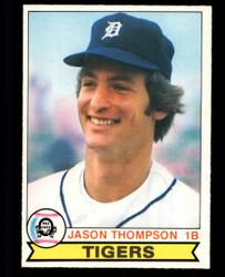 1979 JASON THOMPSON OPC #33 TIGERS O PEE CHEE #5034