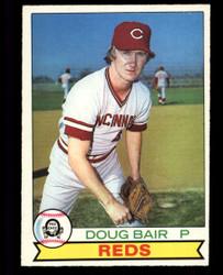 1979 DOUG BAIR OPC #58 REDS O PEE CHEE #5039