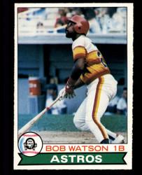 1979 BOB WATSON OPC #60 ASTROS O PEE CHEE #5040