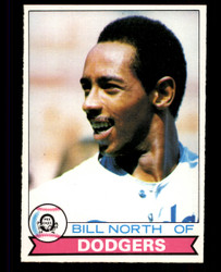 1979 BILL NORTH OPC #351 DODGERS O PEE CHEE #5064