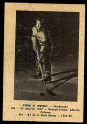1951 PETER WRIGHT LAVAL DAIRY #41 QSHL EX #2133