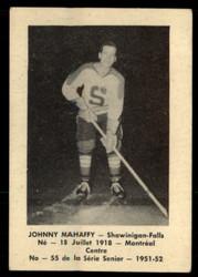 1951 JOHNNY MAHAFFY LAVAL DAIRY #55 QSHL EX #5233