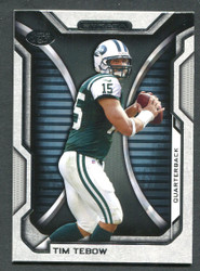 2012 TIM TEBOW TOPPS STRATA #123 12 CT. LOT NM