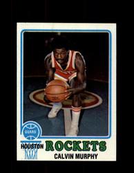 1973 CALVIN MURPHY TOPPS #13 ROCKETS NM #5681