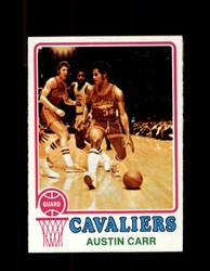 1973 AUSTIN CARR TOPPS #115 CAVALIERS NM #5687