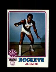 1973 AL SMITH TOPPS #181 ROCKETS NM #2142