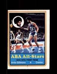 1973 ARTIS GILMORE TOPPS #250 ALL STAR NM #5590