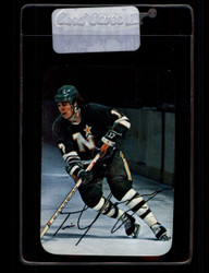 1977 TIM YOUNG TOPPS/OPC #22 GLOSSY NORTHSTARS NM #5869