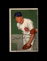 1952 FRANK SMITH BOWMAN #186 REDS EXMT #6436
