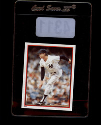 1983 RICH GOSSAGE OPC #100 STICKERS O PEE CHEE YANKEES *4311