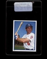 1983 STEVE GARVEY OPC #243 STICKERS O PEE CHEE DODGERS *4722