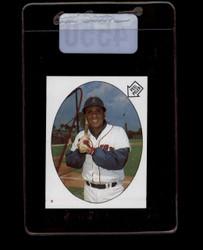 1983 TONY PEREZ OPC #8 STICKERO PEE CHEE RED SOX *4550