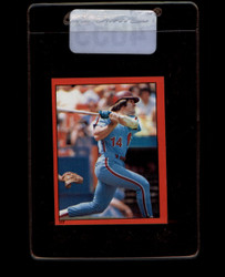 1982 PETE ROSE OPC #117 O PEE CHEE PHILLIES *4653