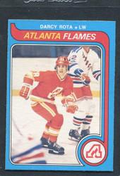1979 DARCY ROTA OPC #360 O PEE CHEE FLAMES NM #3032